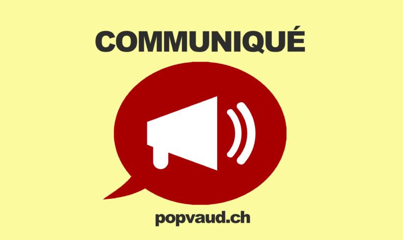 La Fourmi rouge: Communiqué de presse du 8 mars 2017 – Elections cantonales