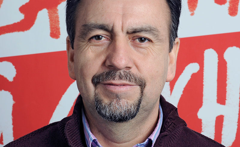 Byron Allauca