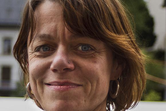 Karine Clerc sur les nouvelles normes de l'accueil parascolaire