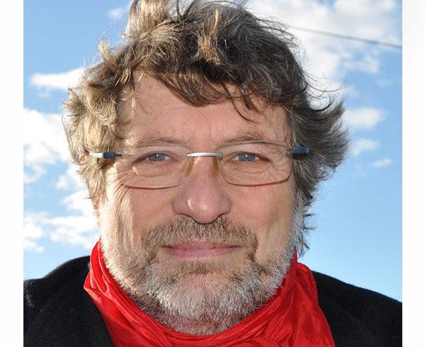 Bernard Borel