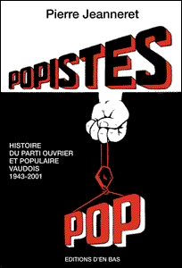 POPISTES / Livre