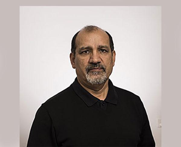 Reza Safai