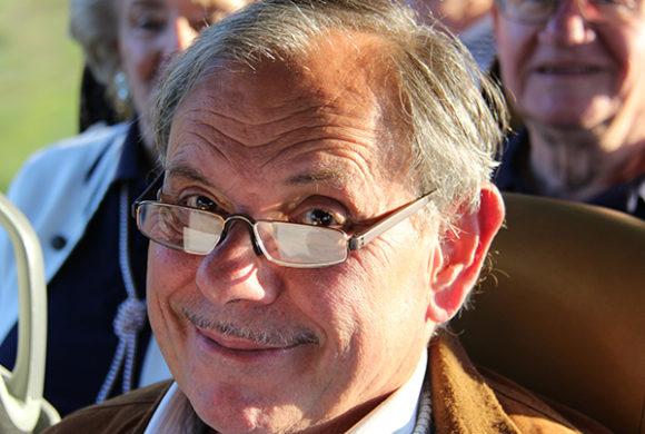 Silvio Torriani