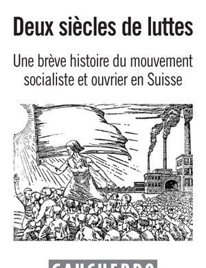 Deux siècles de luttes / Livre
