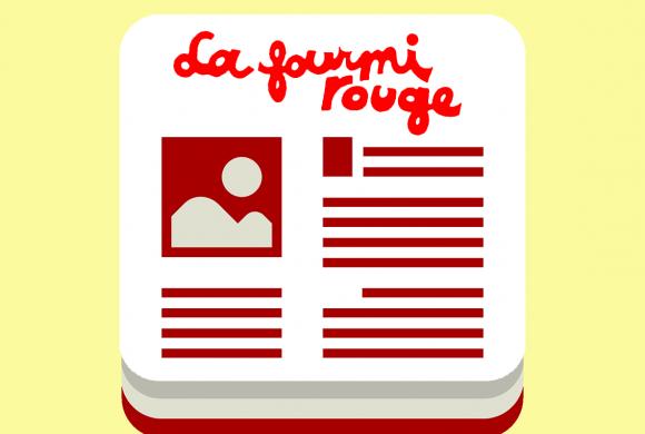 Fourmi Rouge 178