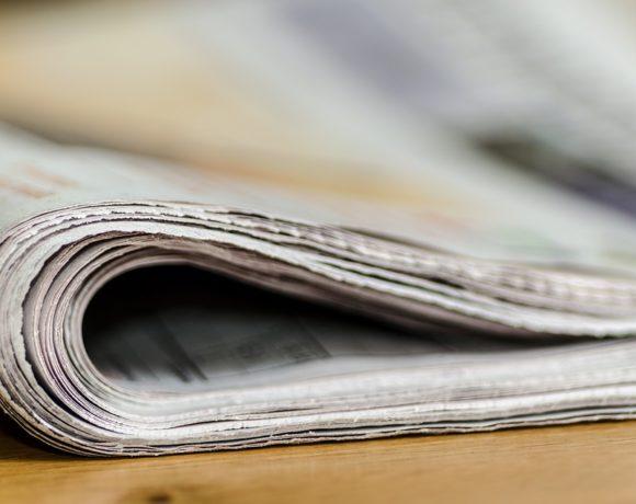 Grève dans les journaux de Tamedia suite à l'annonce de la fin du journal papier Le Matin et les annonces de licenciements