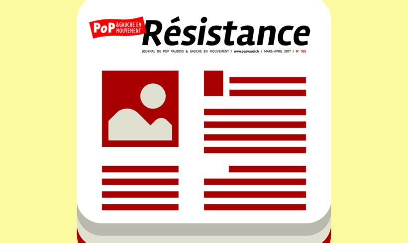 Résistance n°116