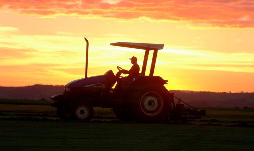 L'AGRICULTURE – Programme POP-PST