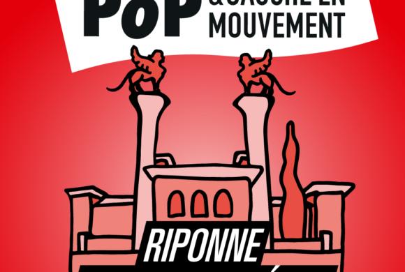 Résultats du sondage populaire sur le réaménagement de la place de la Riponne
