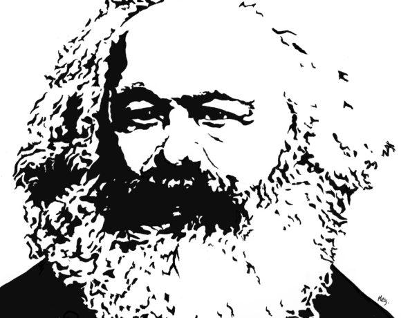 « Vous êtes les producteurs de richesse » Une lettre du spectre de Karl Marx aux travailleurs de Suisse