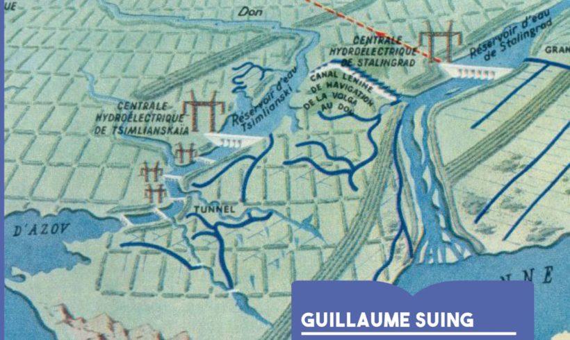 Conseil de lecture :  L'écologie réelle de Guillaume Suing