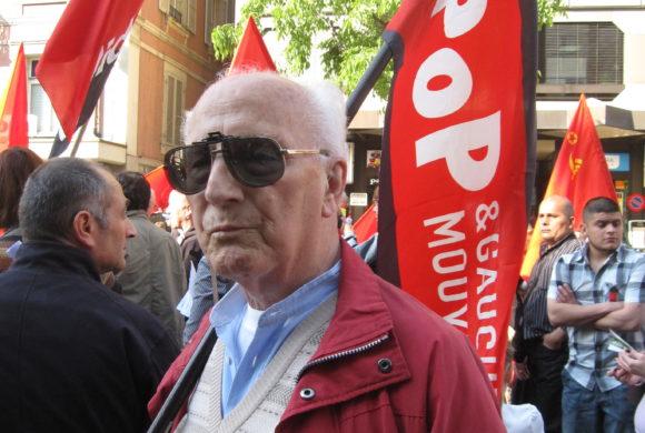 Le décès d'Ernest Décosterd, homme de conviction et de culture