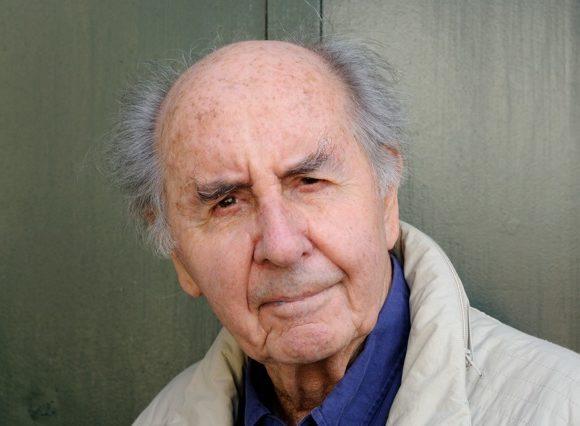 Hommage à Jean Mayerat, jeune militant de 90 ans!