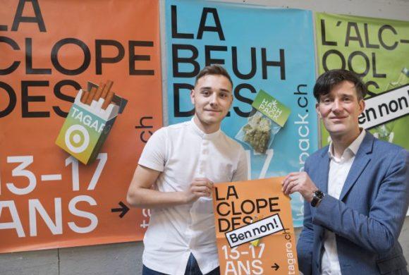 Rencontre entre des jeunes migrant.e.s et des élèves lausannois.es