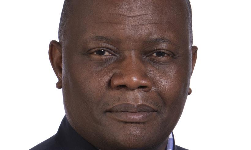 Augustin Mukamba
