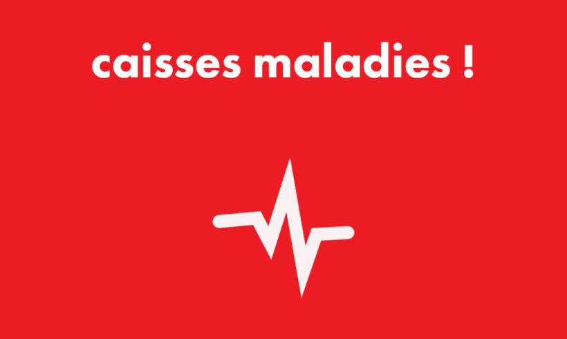 Stop au jeu trouble des assurances maladies