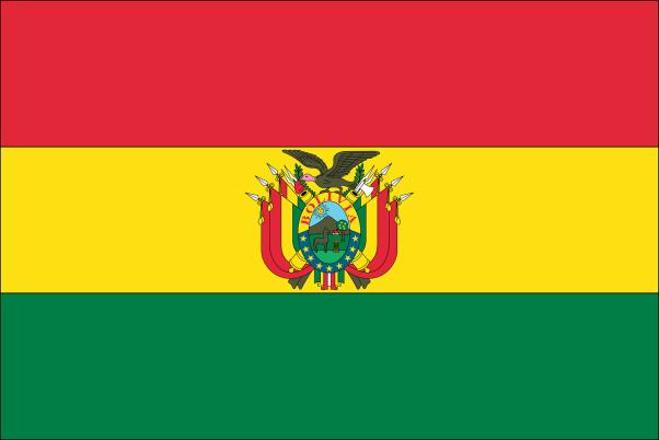 Prise de position Bolivie