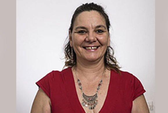 Carole Castillo