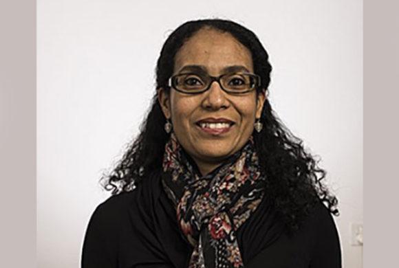 Martha Bejarano