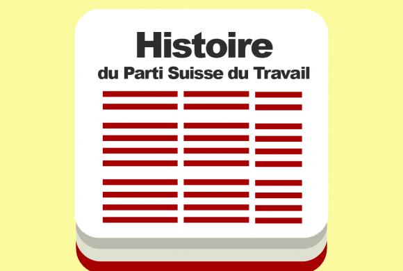 Histoire du Parti Suisse du Travail